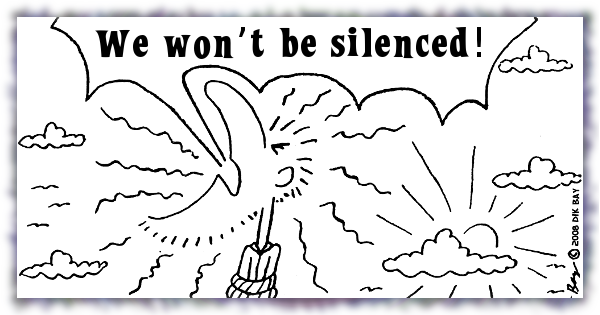 BS-We-wont-be-silenced