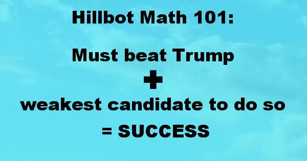 hillbotmath