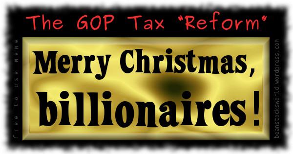 GOP-tax-scam-merry-xmess
